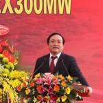 Nhà máy nhiệt điện tư nhân đầu tiên tại Việt Nam được khởi công