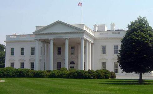Nhà Trắng thường trở thành mục tiêu của các bao thư chứa chất độc