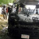 Đánh bom xe buýt khiến10 người thiệt mạng tại Iraq