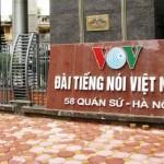 Bàn giao nguyên trạng đài truyền hình kỹ thuật số VTC về VOV