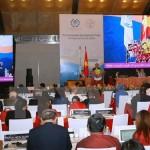 Bế mạc Đại hội đồng IPU 132 tại Hà Nội