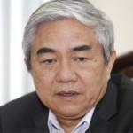 Bộ trưởng Nguyễn Quân: 'Doanh nghiệp là địa chỉ ứng dụng CNTT quan trọng nhất'