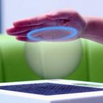 Chạm tay vào thế giới ảo với công nghệ UltraHaptics