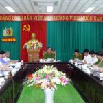 Quyết định khởi tố vụ sập giàn giáo làm 13 người chết tại Formosa