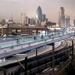 Trong tương lai đường xe đạp 'siêu cao tốc' như thế nào?