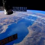 Trạm năng lượng khổng lồ trên vũ trụ của Trung Quốc đang được xây dựng
