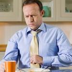 Biểu hiện của rối loạn tiêu hóa
