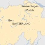 9/5: Nhiều người thiệt mạng trong vụ nổ súng ở Thụy Sĩ