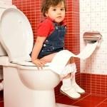 Chế độ ăn cho trẻ bị tiêu chảy