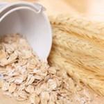 Cách chữa mụn với bột yến mạch