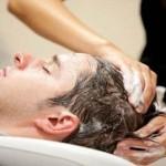 Điều trị á sừng da đầu