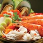 Thực phẩm cần kiêng khi bị viêm da cơ địa
