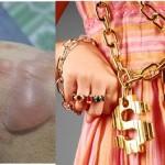 Nguy hiểm khó lường từ những loại trang sức