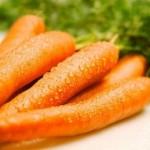 Mẹo trị mụn trứng cá bằng cà rốt