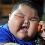 Bệnh béo phì ở trẻ em – bạn nên biết những gì?