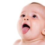 Bệnh tưa lưỡi ở trẻ