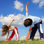 Cách phòng ngừa bệnh béo phì ở trẻ em