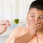 Chẩn đoán bệnh béo phì ở trẻ em