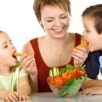 Chế độ dinh dưỡng cho trẻ bị béo phì