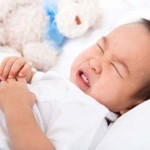Hội chứng rối loạn tiêu hóa trẻ sơ sinh