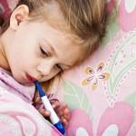 Dấu hiệu nhận biết bệnh sởi trẻ em