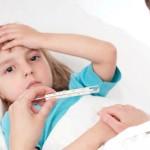 Dấu hiệu bệnh sởi ở trẻ em