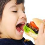Dấu hiệu béo phì ở trẻ em