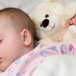 Biểu hiện của trẻ bị còi xương