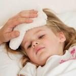 Điều trị bệnh sởi ở trẻ em