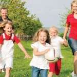 Điều trị bệnh béo phì ở trẻ em như thế nào?