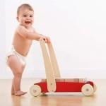 Điều trị bệnh còi xương cho trẻ em