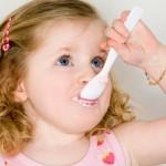 Điều trị rối loạn tiêu hóa ở trẻ em