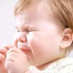 Điều trị viêm phế quản ở trẻ