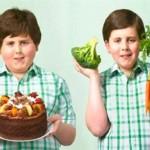 Dinh dưỡng tốt cho trẻ bị béo phì