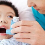 Nguyên nhân gây hen suyễn ở trẻ