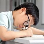 Nguyên nhân trẻ bị cận thị
