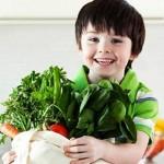 Phòng chống bệnh béo phì ở trẻ em