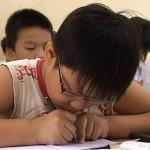 Tìm hiểu về bệnh cận thị ở trẻ