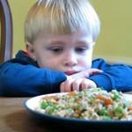 Trẻ biếng ăn và cách điều trị hiệu quả