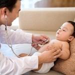 Trẻ còi xương suy dinh dưỡng