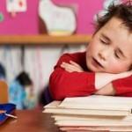 Triệu chứng bệnh thiếu máu ở trẻ em