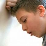 Biểu hiện bệnh hen suyễn ở trẻ em