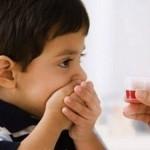 Điều trị viêm amidan cấp ở trẻ em