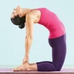 Tập Yoga giúp điều trị bệnh xương khớp