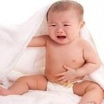 Trị rối loạn tiêu hóa ở trẻ em