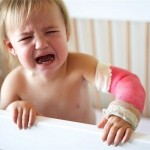 Viêm amidan mạn tính ở trẻ em