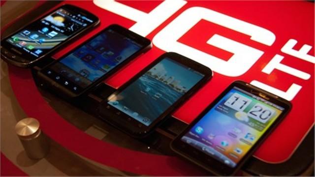 Cuoc chien4G: Viettel - Phai thay SIM, VinaPhone - Khong can