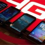 Mạng 4G – cuộc chiến giữa Viettel và VinaPhone