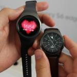 Đồng hồ thông minh Gear S2 mới ra mắt