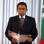 Kỳ tích: tổng thống Maldives thoát chết trong vụ nổ thuyền cao tốc